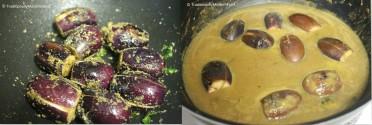 brinjal annd beans1