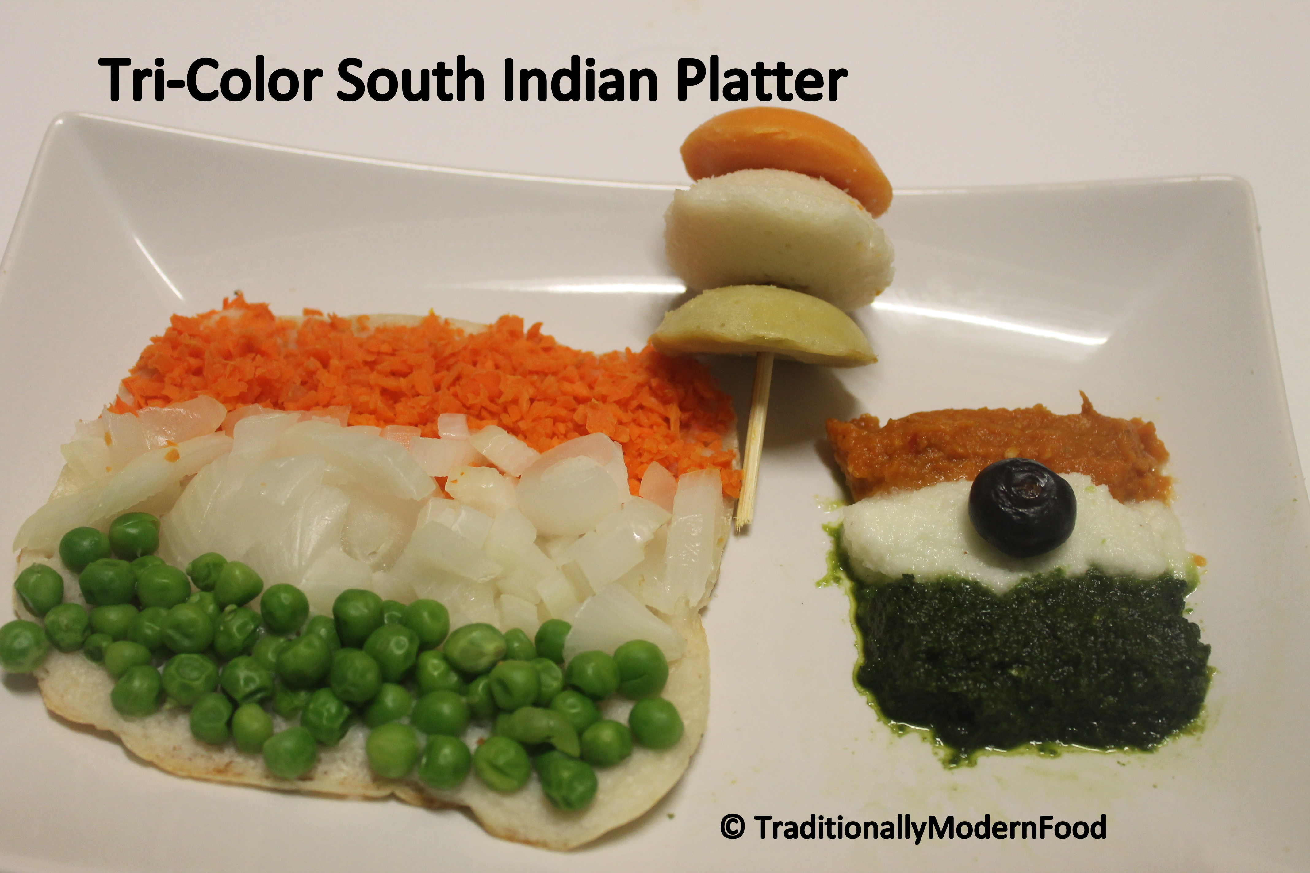 How to connect a plate Tricolor 86